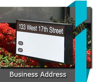 Vancouver virtual office Business Address