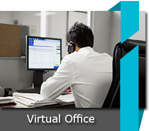 Vancouver Virtual office rental